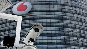 Datenklau bei Vodafone: Experten warnen vor täuschend echten Phishing-Mails