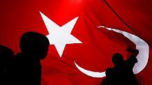 Für Frankreich ist die Türkei kein sicheres Herkunftsland.