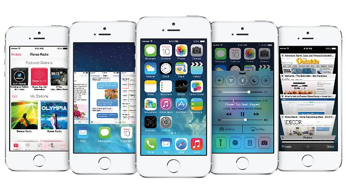 iOS 7 brings a completely revamped design and new features to iPhone, iPad and iPod touch.
