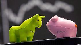 n-tv.de Ratgeber: Was die Bundestagswahl für Anleger bedeutet