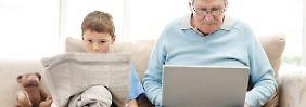 Geistig fit, auch im Alter: So wird das Alzheimer-Risiko reduziert
