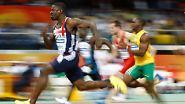 Leichtathletik-EM in Barcelona: Die packendsten Gold-Duelle