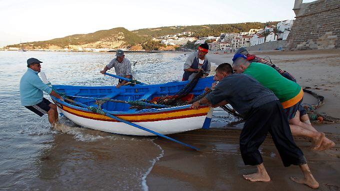 Trotz vieler Reformen kommt Portugal nicht in ruhigeres Fahrwasser.