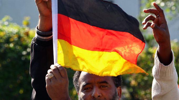 Der Überprüfung müssen sich alle UN-Mitgliedsstaaten und damit auch Deutschland alle vier Jahre stellen.