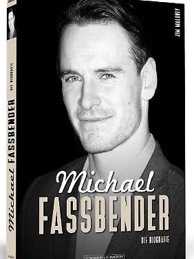 Für den Nachttisch: Michael Fassbender zum Nachlesen.
