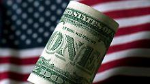 "Ohne ""AAA"" in die Krise?: US-Zahlungsprobleme hätten globale Folgen"