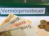 Superreiche sollen zahlen: Fünf Gründe gegen die Vermögenssteuer