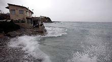 """Weltklimarat bestätigt steigenden Meeresspiegel: """"Warnungen des IPCC sind eindeutig"""""""