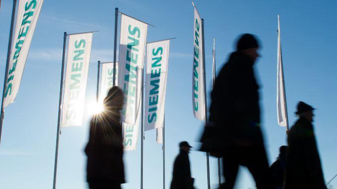 Auch Deutschland betroffen: Siemens streicht weltweit 15.000 Stellen
