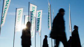 Ein Drittel trifft Deutschland: Siemens streicht weltweit 15.000 Stellen