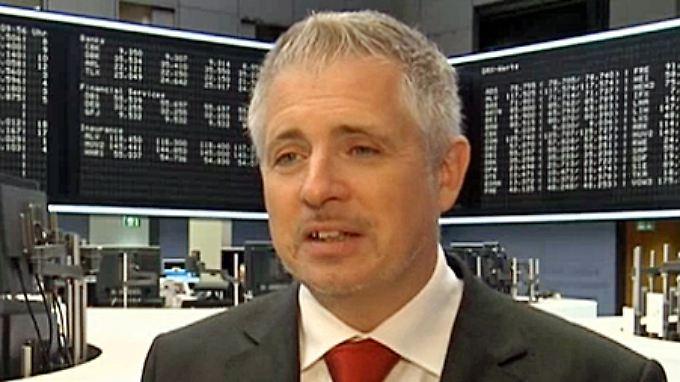 """""""Mr. Dax"""", Dirk Müller, im Interview: Wann beginnt die Dax-Rally?"""