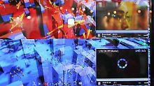 LTE zur Schnecke degradiert: Japaner präsentieren ultraschnelles 5G-Netz