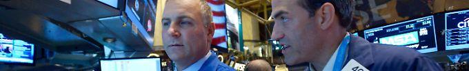 Der Börsen-Tag: 15:52 Bitcoin dominiert die Wall Street