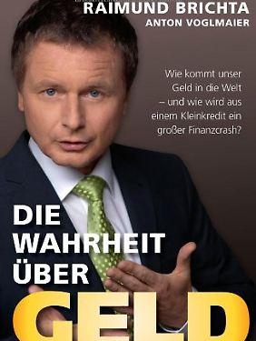 Das Buch ist Börsenbuchverlag erschienen, hat 314 Seiten und kostet 24,90 Euro.