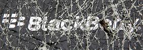 Der Höllenhund klopft an: Cerberus wendet sich Blackberry zu