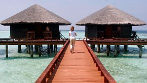 Sündiges Paradies: Malediven wollen Wellness verbieten