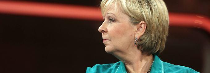 Die sonderbare Rolle der NRW-Ministerpräsidentin: Was haben Sie eigentlich vor, Frau Kraft?