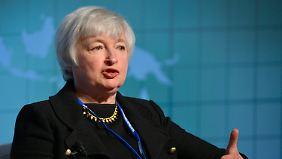 Erste Frau an der Spitze: Janet Yellen soll Fed-Chefin werden