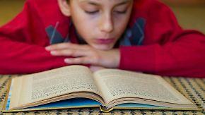 Vampire, Drachen und Zauberer: Kinder und Jugendliche lesen gern