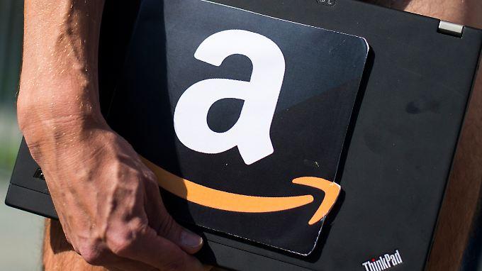 """Ein Smartphone mit dem Amazon-""""a""""? Spekulationen darüber gibt es."""