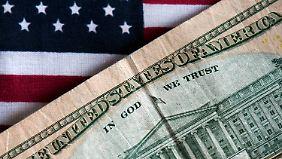 Drei mögliche Szenarien: Wie kann der US-Haushaltsstreit ausgehen?
