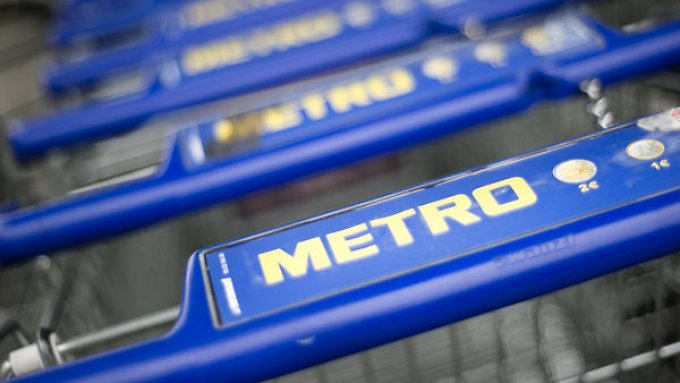 Ziele erfüllt und dabei nicht geglänzt - Metro beendet das Rumpfgeschäftsjahr.