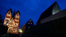 Entscheidung im Fall Tebartz-van Elst fällt: War der Vatikan über Millionenkosten informiert?