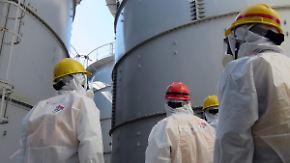 Reportage über Fukushima: Tepco riskiert die Gesundheit seiner Arbeitskräfte