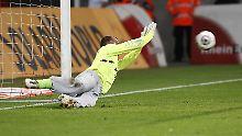 Ein Punkt gegen München: Köln verteidigt Tabellenspitze
