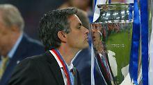 Schürrles Einsatz für Chelsea noch fraglich: Schalke spielt gegen Mourinhos Omen