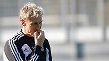 Vorentscheidungsspiel um Platz zwei: Donezk gibt Leverkusen zu knabbern