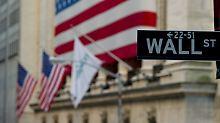 Nasdaq, Caterpillar, US Airways: Zahlenflut in den USA hält an