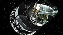 ESA schaltet Satelliten ab: Planck-Teleskop parkt im All
