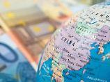 Im Ausland studieren? Mithilfe von Auslands-Bafög kann der Wunsch in Erfüllung gehen.