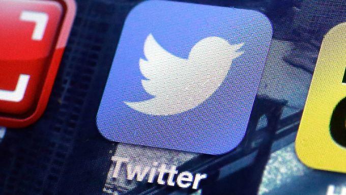 Bei Investoren und Anlegern will Twitter 1,6 Milliarden Dollar einsammeln.
