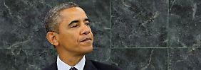 Die Ideologie des Tötens und Belauschens: Obama ist nicht anders als Bush