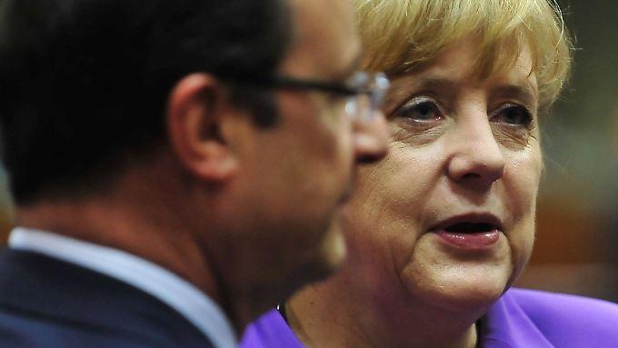 "Merkel über NSA-Lauschangriff empört: ""Ausspähen unter Freunden - das geht gar nicht"""