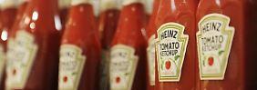 Ende einer Langzeitbeziehung: McDonald's schmeckt Heinz' Neuer nicht