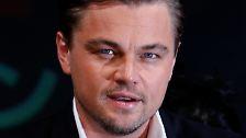 """Der Gedankenmacher: Leonardo DiCaprio in """"Inception"""""""