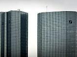 Vergangenheit wirft lange Schatten: Deutscher Bank bricht Gewinn weg