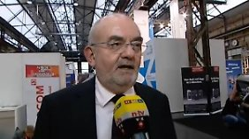 """Kaufhof-Chef Madac im n-tv Interview: """"Wir werden unseren Weg alleine weitergehen"""""""