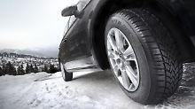 Mythen über Winterreifen: Halbwissen kann gefährlich und teuer werden