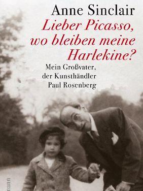 Verlag Antje Kunstmann, 208 Seiten, 19,95 Euro