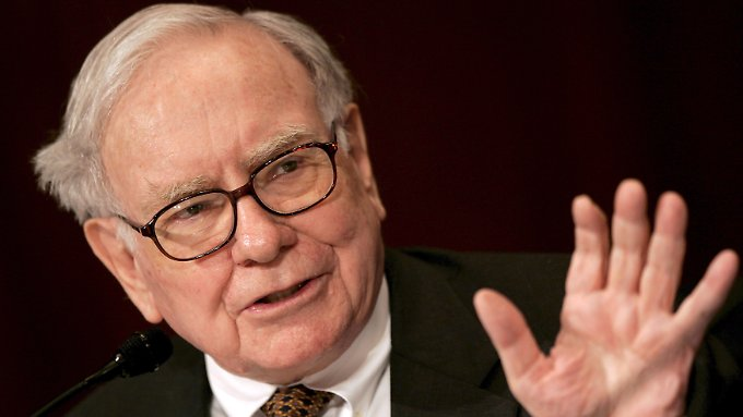 Warren Buffett hat mal wieder seine Nase fürs Geldverdienen bewiesen.