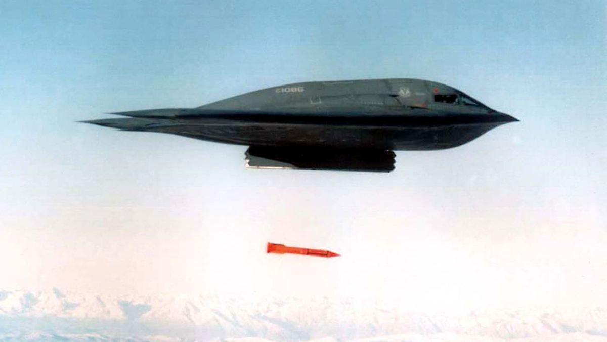 US-Regierung will Atomwaffen modernisieren
