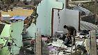 """Ganze Dörfer dem Erdboden gleichgemacht: """"Haiyan"""" verwüstet die Philippinen"""