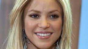Promi-News des Tages: Shakira sorgt mit Familienfoto für Verwirrung
