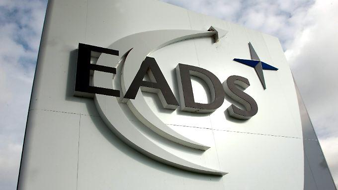 Bei EADS sollen offenbar Tausende Stellen wegfallen.