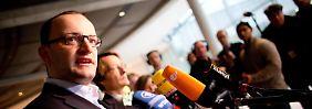 Einigung bei Koalitionsverhandlungen: SPD erreicht Ende der Kopfpauschale