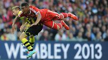 Borussia Dortmund empfängt den FC Bayern: BVB hofft auf Coup im Gigantenduell